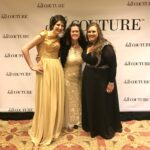 About Me Gallery: Jill Hagner with co-founders Sarah Newbold and Tara Roark