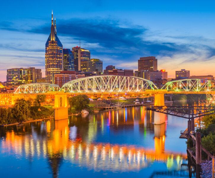 ChalkCon 2021 - Nashville, TN